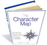 Character-Map