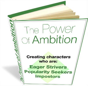 Power of Ambition ETBScreenwriting