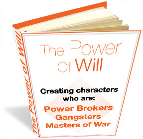 Power of Will ETBScreenwriting