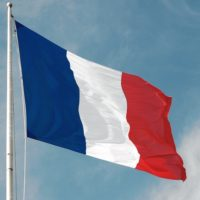 french-flags